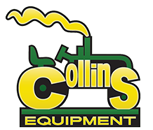 Collins Equipment