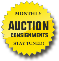 Monthly Auctions